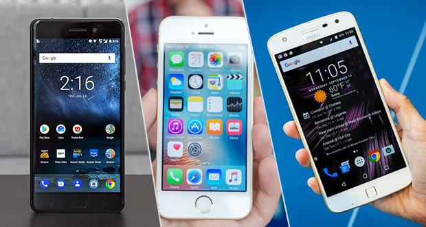 راهنمای خرید گوشی موبایل بین یک میلیون تا یک میلیون و 700 هزار تومان