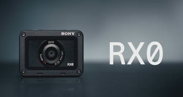 دوربین RX0 ، محصولی چند کاره برای ورود کمپانی سونی به عرصه واقعیت مجازی