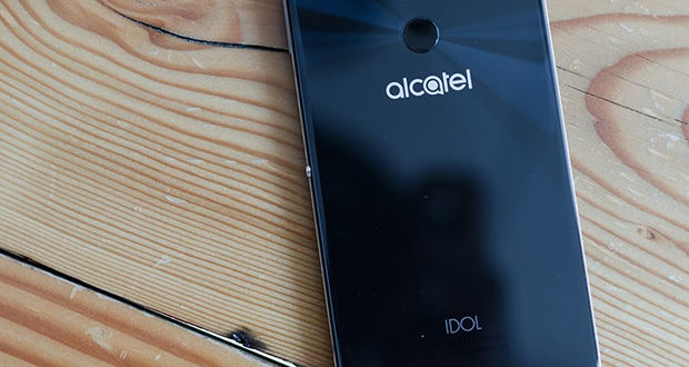 آلکاتل از گوشی های آلکاتل آیدل 5 اس و سه گوشی میانرده دیگر رونمایی کرد