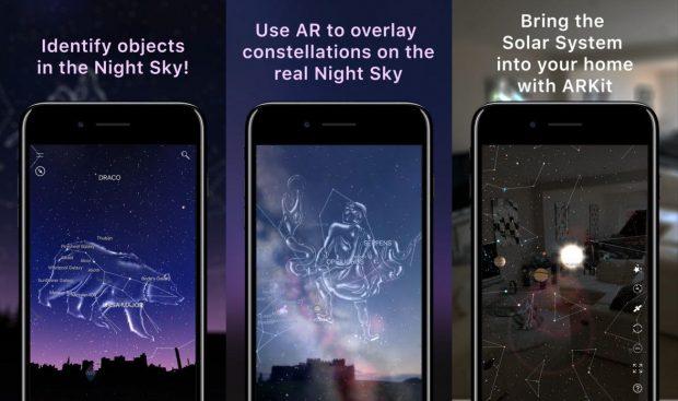 معرفی 11 بازی و اپلیکیشن واقعیت افزوده آیفون با قابلیت پشتیبانی از ARKit اپل