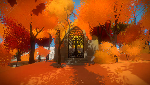 بازی The Witness ؛ زیباترین بازی آیفون که تاکنون دیدهاید + لینک دانلود