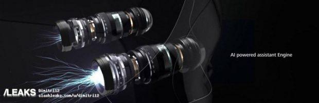تصاویر تبلیغاتی هواوی میت 10 منتشر شد؛ قدرت دوربین دوگانه به همراه لنزهای لایکا