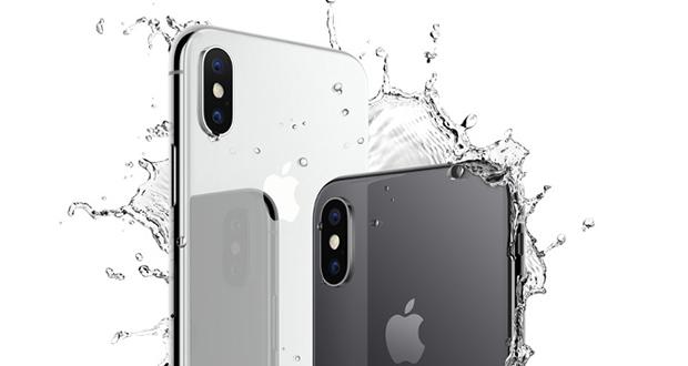 ظرفیت باتری آیفون 10 (iPhone 10) اپل مشخص شد