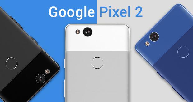 اطلاعات جدیدی از مشخصات گوگل پیکسل 2 و گوگل پیکسل 2 ایکس ال منتشر شد