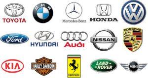 باارزش ترین برندهای خودروسازی جهان
