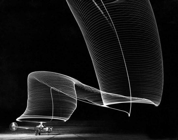 50 مورد از بهترین و زیباترین تصاویر ثبتشده به سبک نوردهی طولانی
