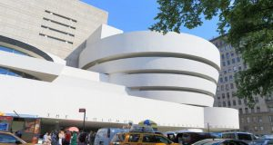 14 مورد از شاهکارهای فرانک لوید رایت ، معروف ترین معمار آمریکایی