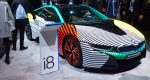 نمایشگاه خودرو فرانکفورت 2017