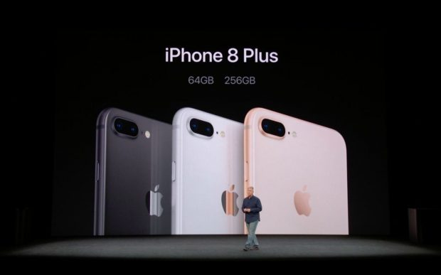 https://www.phonearena.com/news/Apple-unveils-the-iPhone-8-and-iPhone-8-Plus_id97967