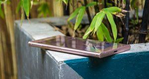 گوشی هوشمند سونی اکسپریا XZ1