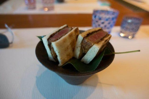 رستوران هیروشی ، محیطی برای پذیرای از غولهای سیلیکون ولی با گران قیمتترین غذاها