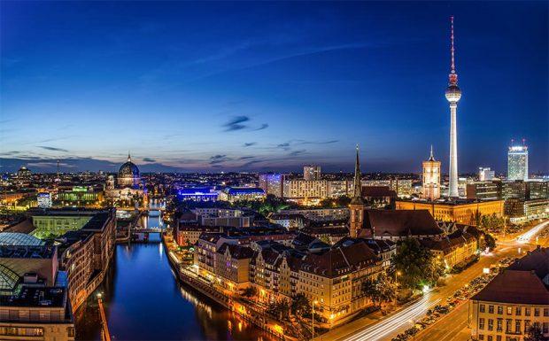 مجموعهای خیرهکننده از اولین تصویر پایتخت کشورها از نگاه موتور جستجوی گوگل