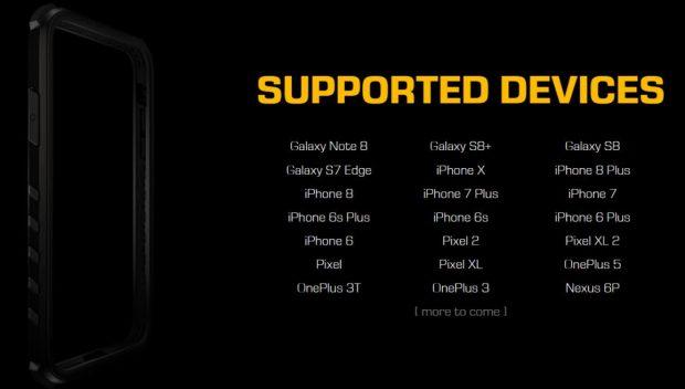 قاب محافظ گریپ ؛ محصولی جدید و فوقالعاده خوش دست از کمپانی Dbrand (ویدیو)