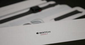 جعبه گشایی اپل واچ 3