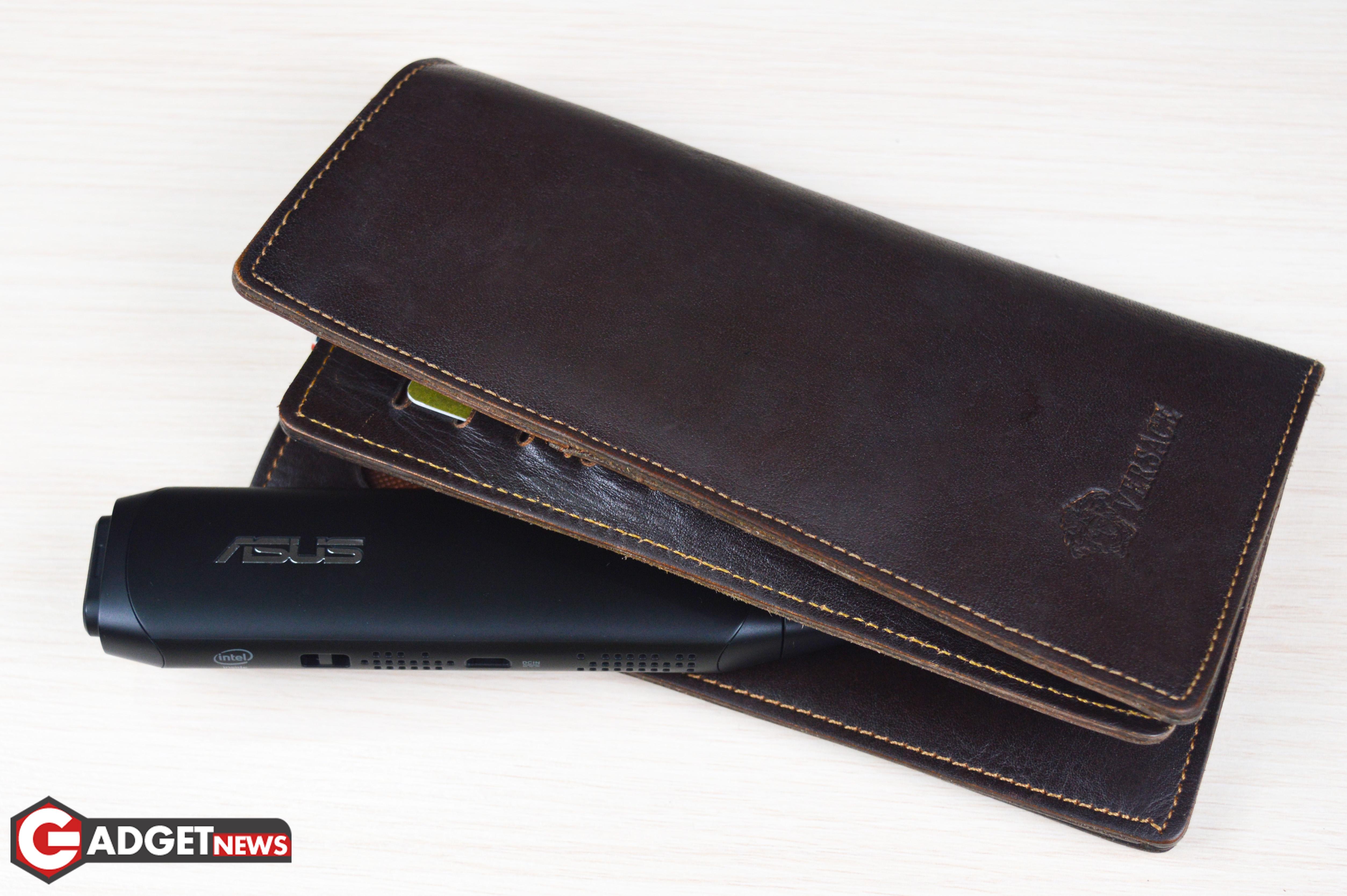 بررسی کامپیوتر جیبی ایسوس ویوو استیک پی سی مدل تی اس 10 - (Asus VivoStick PC (TS10