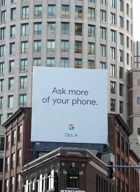 زمان معرفی گوگل پیکسل 2
