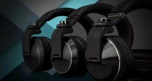 هدفون های HDJ-X ، محصولات جدید شرکت پایونیر، مخصوص دی جیهای حرفهای