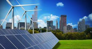 تاثیرات شگفتانگیز استفاده از انرژی های تجدید پذیر برای تامین نیاز 99 درصد جهان به انرژی
