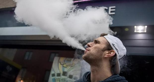 نیکوتین سیگارهای الکترونیکی علاوه بر ایجاد اعتیاد، باعث بروز بیماریهای قلبی میشود!