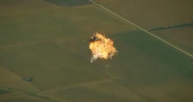 ویدیو اشتباهات اسپیس ایکس ؛مجموعه از شکستهای مسیر پیروزی فالکون 9 و راکتهای دیگر