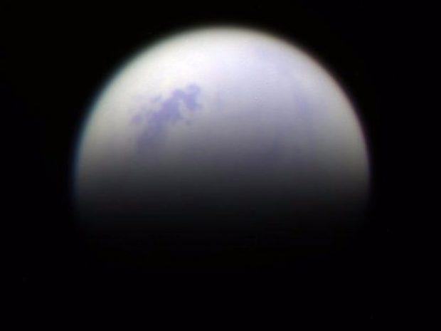 پایان ماموریت فضاپیمای کاسینی