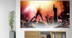 پروژکتور لیزری اپسون Home Cinema LS100