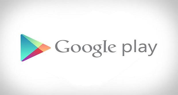 کشورهای تحت پشتیبانی گوگل پلی استور