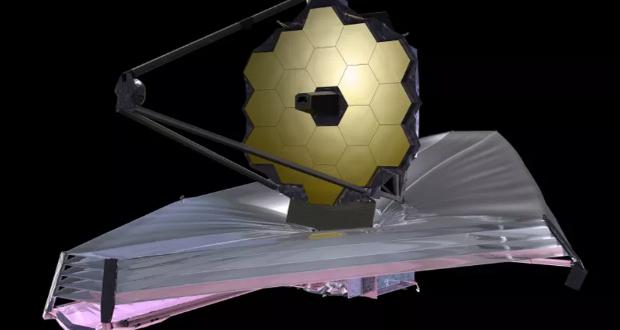 قدرتمندترین تلسکوپ فضایی