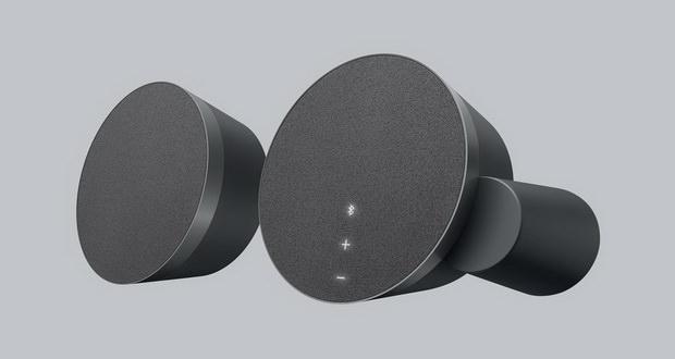 اسپیکر MX Sound ، بلندگویی زیبا و خوشساخت از کمپانی لاجیتک