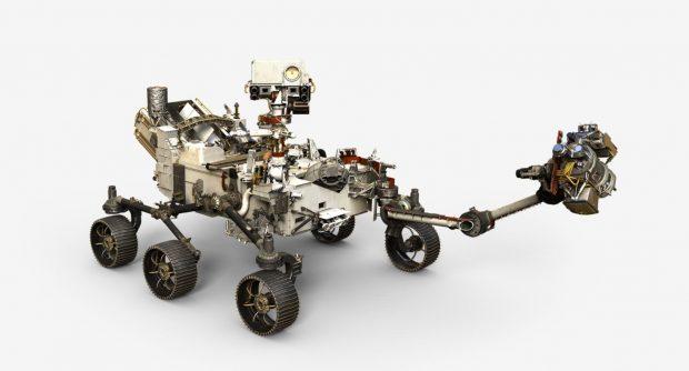 بیشتر شدن احتمال وجود حیات بر روی مریخ با جدیدترین اکتشافات مریخ نورد کنجکاوی