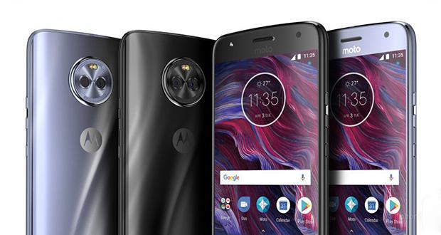 گوشی موبایل موتورولا موتو X4