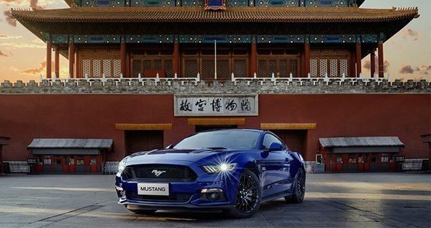اتومبیل های سوخت فسیلی در چین