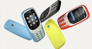 نوکیا 3310 3G