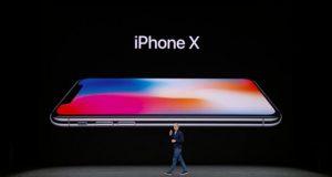 قیمت آیفون ایکس اپل
