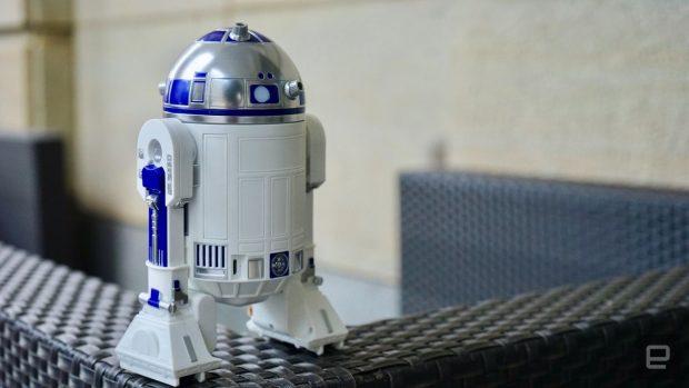 ربات اسباب بازی Sphero