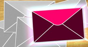 امضاهای ایمیلی