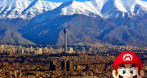 انجمن طرفداران ایرانی نینتندو