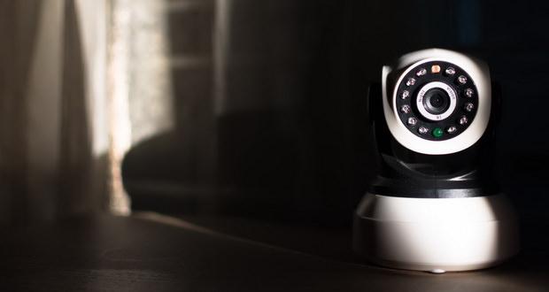 تبدیل وب کم به دوربین مدار بسته