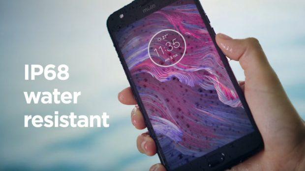 گوشی موبایل موتو ایکس 4