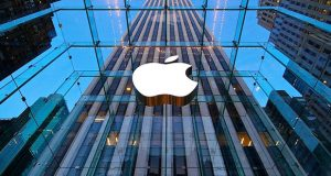اپل با ارزشترین برند جهان