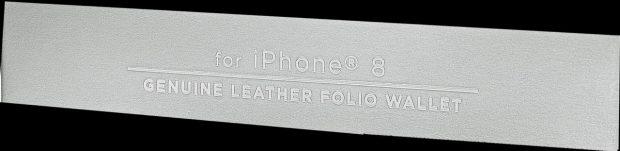 تصاویر قاب محافظ پرچمدار 2017 اپل