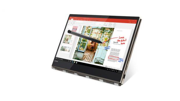 لپ تاپ لنوو یوگا 920