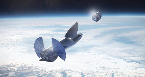 ایلان ماسک اعلام کردن که تمامی منابع اسپیس ایکس صرف ایجاد تمدن بر روی مریخ خواهند شد!