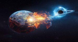 هنر فضایی ؛ مجموعه از زیباترین تصاویر خیالی کهکشان و دنیای خارج از جو زمین