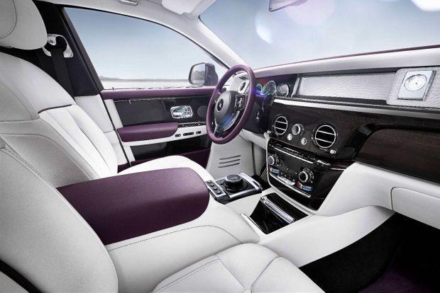 معرفی جدیدترین رولز رویس فانتوم (Rolls-Royce Phantom)؛ خودرویی لوکس و گرانقیمت
