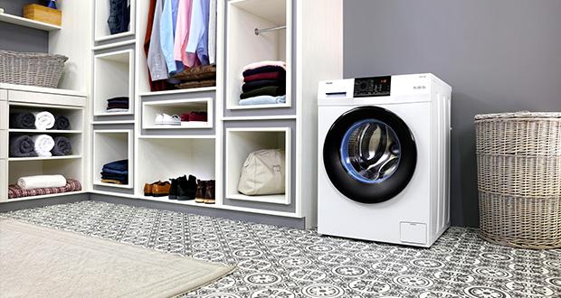 ماشین لباسشویی سوپر درام حایر