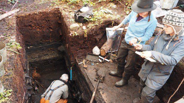 کشف یک روستای باستانی با قدمتی باورنکردنی در کانادا تاریخ قاره آمریکا را روشنتر کرد