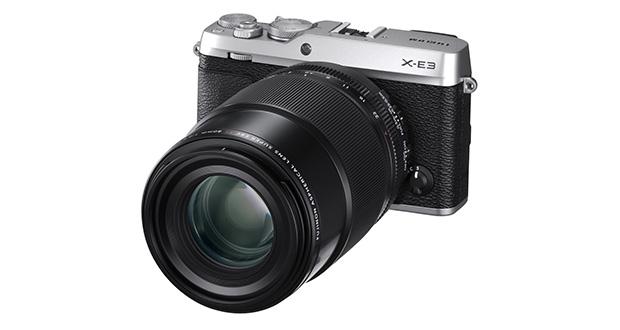 دوربین بدون آینه X-E3 فوجی فیلم