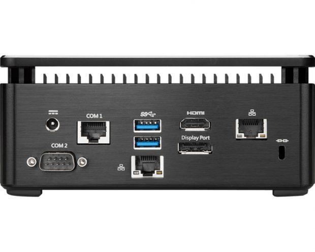 کوبی 3 سایلنت و کوبی 3 سایلنت اس معرفی شدند؛ مینی کامپیوترهای جدید MSI