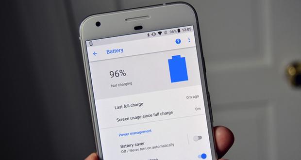اپلیکیشن باتری گوگل با نام Device Health Services در پلی استور عرضه شد